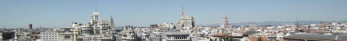 Madrid. Guía de viajes y turismo.